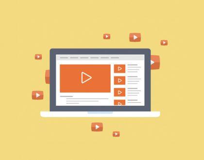 Как стать видеоблогером на ютубе • Реалити-шоу